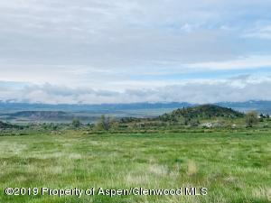 TBD County Road 237, 42+/- acres, Silt, CO 81652