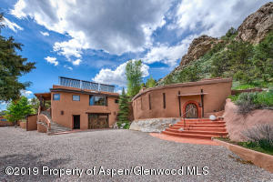 113 Crystal River Road, Carbondale, CO 81623