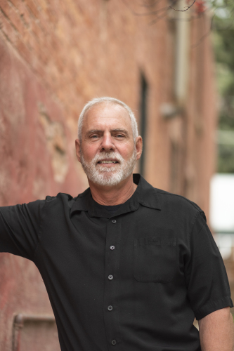 David Stampfl agent image