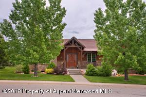 316 Sparrowhawk Drive, New Castle, CO 81647