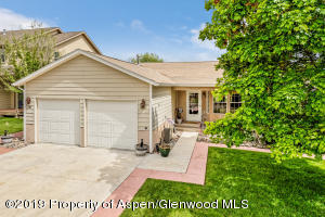 281 S Golden Drive, Silt, CO 81652