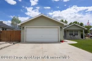 447 W Richards Avenue, Silt, CO 81652