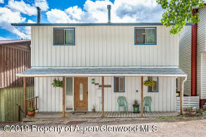 473 Mountain Shadows Drive, Glenwood Springs, CO 81601