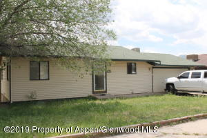 1408 Arabian Avenue, Rifle, CO 81650