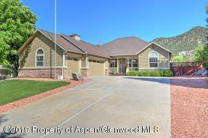 56 N Painted Horse Circle, New Castle, CO 81647
