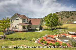 9681 County Road 335, New Castle, CO 81647