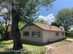 331 N 4th Street, Silt, CO 81652