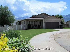 1 Alpine Court, Parachute, CO 81635