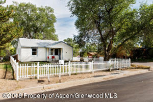 1001 School Street, Craig, CO 81625