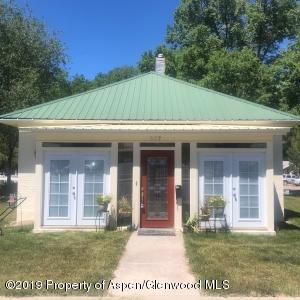 337 West Avenue, Rifle, CO 81650