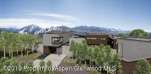 150 White Horse Springs Lane, Aspen, CO 81611