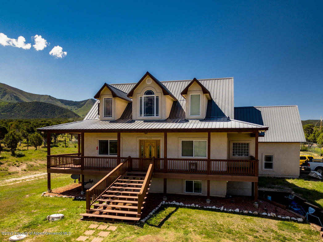 3100 County Road 306, Parachute, CO 81635