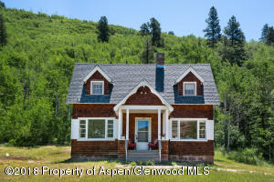 282 Firehouse Road, Redstone, CO 81623