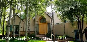 405 Glen Eagles Drive, Aspen, CO 81611