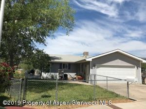 1111 Arnold Court, Rifle, CO 81650