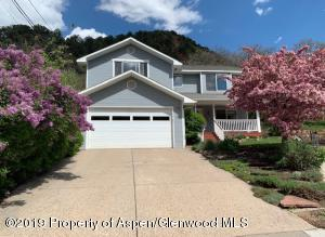 810 Crestwood Drive, Glenwood Springs, CO 81601
