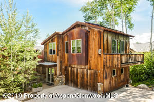 53 North Ridge Lane, B, Snowmass Village, CO 81615
