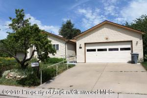 1541 Arabian Avenue, Rifle, CO 81650