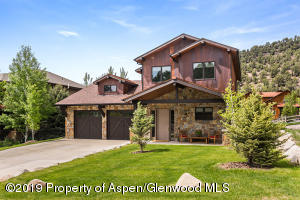 53 Cliff Rose Way, Glenwood Springs, CO 81601