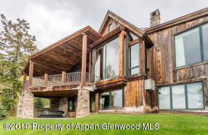 277 McSkimming Road, Aspen, CO 81611