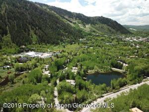 1452 Crystal Lake Road, Aspen, CO 81611