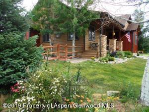 1246 Stoney Ridge Drive, Silt, CO 81652