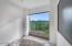 Master bath tub and views