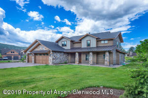 42 Equestrian Way, Carbondale, CO 81623
