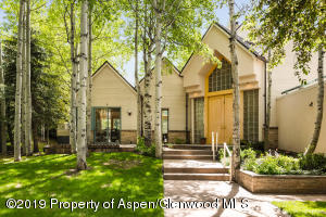 405 Glen Eagles Drive, Aspen, CO 81611