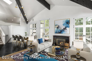1265 Mountain View Drive, Aspen, CO 81611