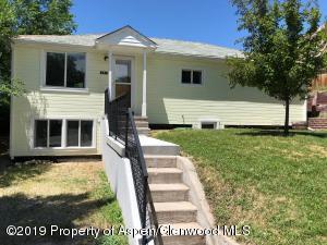 151 N 2nd Street, New Castle, CO 81647