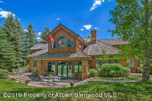 Aspen Glen Fairway Home