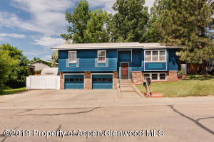 810 Finley Lane, Craig, CO 81625
