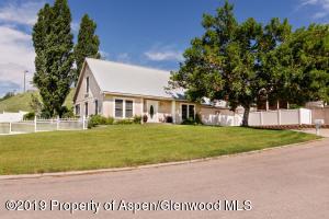 810 Ledford Street, Craig, CO 81625