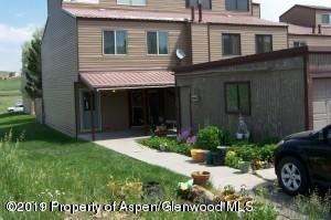 3641 Juniper Place, Unit #9, Craig, CO 81625