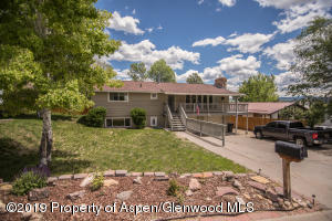 855 Ledford Street, Craig, CO 81625