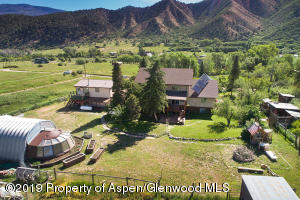 101 Vagneur Lane, Basalt, CO 81621
