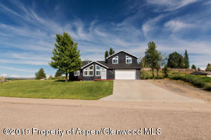 2944 Pine Ridge Drive, Craig, CO 81625