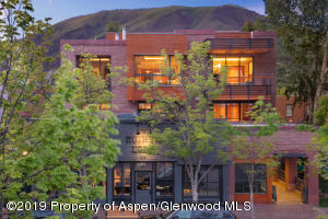 314 E Hyman Avenue, Aspen, CO 81611