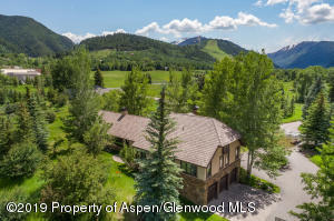 188 Meadowood Drive, Aspen, CO 81611