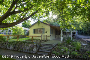 1026 Palmer Avenue, Glenwood Springs, CO 81601