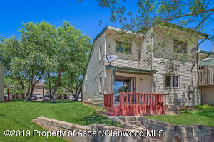 345 Wild Rose Lane, Parachute, CO 81635
