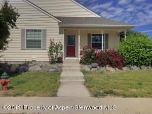 344 Columbine Drive, Rifle, CO 81650