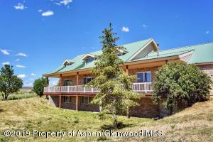 3312 County Road 306, Parachute, CO 81635