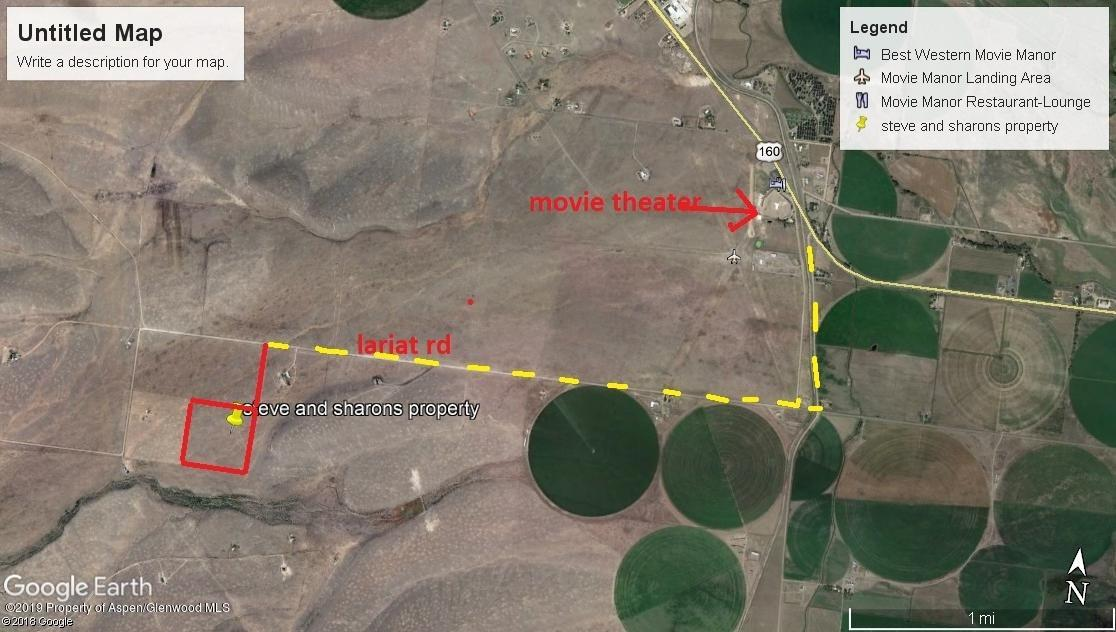 TBD Lariat Road, Monte Vista, CO 81144 (MLS# 160307