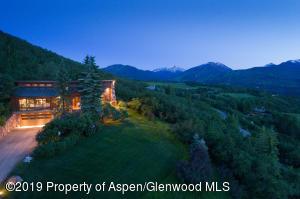 372 N Starwood Drive, Aspen, CO 81611