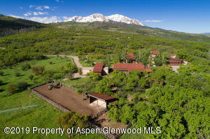 1601 Sopris Mountain Ranch Road, Basalt, CO 81621