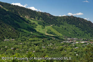 813 McSkimming Road, Aspen, CO 81611