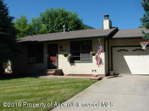 3801 Old Lodge Road, Glenwood Springs, CO 81601