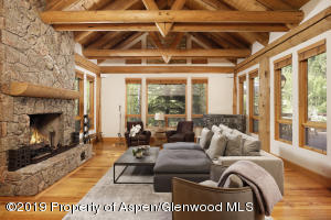 1417 Crystal Lake Road, Aspen, CO 81611